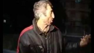 Kanala Düşen Adam Adana