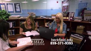 picture of Beckfield College-Online