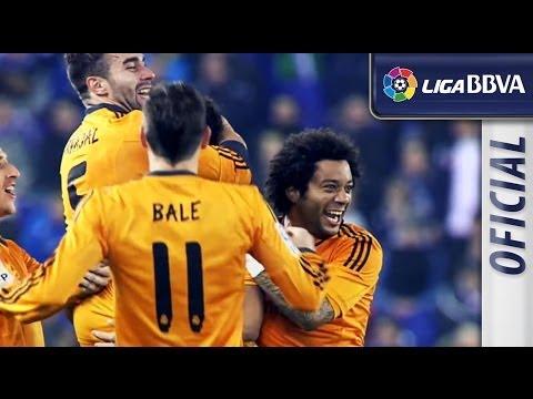 Edición limitada: RCD Espanyol (0-1) Real Madrid - HD