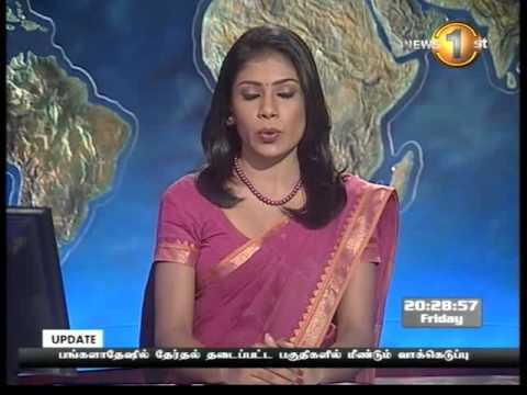 shakthi 8pm news 15 17012014