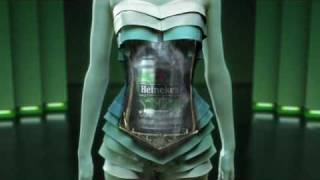 Heineken: Keg