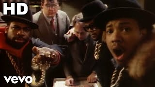 RUN-DMC - It´s Tricky