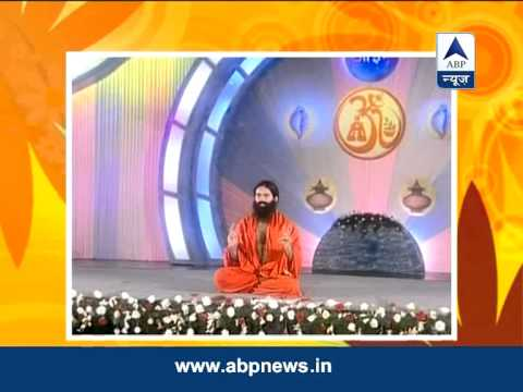 Baba Ramdev's Yog Yatra: Pranayam for healthy liver and kidney
