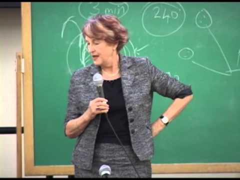 Dr. Helen Caldicott - Lessons From Fukushima
