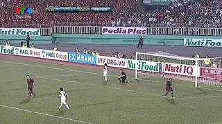 Tiki Taka U19 Việt Nam