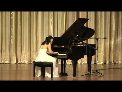 Pianist Got Talent - Anh Khoa Music - Võ Quỳnh Anh - Dem Chung Ket