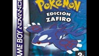 Como Descargar Pokemon Zafiro [MEDIAFIRE]