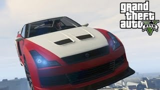 "GTA 5: How To Increase ""DRIVING""! Become A Better Driver"