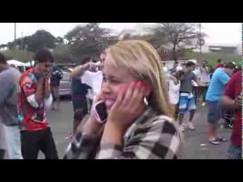 CARRETA TREME TREME  & DUB NA BRASIL   ( RESPEITO  E BOM  E  GOSTAMOS  )