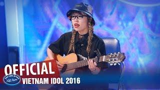 VIETNAM IDOL 2016 - TẬP 1 - NGÀY NẮNG - KIỀU VÂN