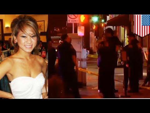 Annie kim pham beaten to death over unintentional photobomb
