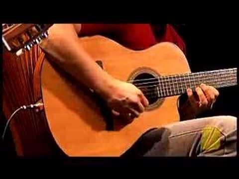 Thumbnail image for 'Rodrigo y Gabriela - 'Tamacun''