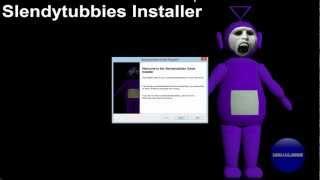 Descargar Juego Slendytubbies (gratis) (full)