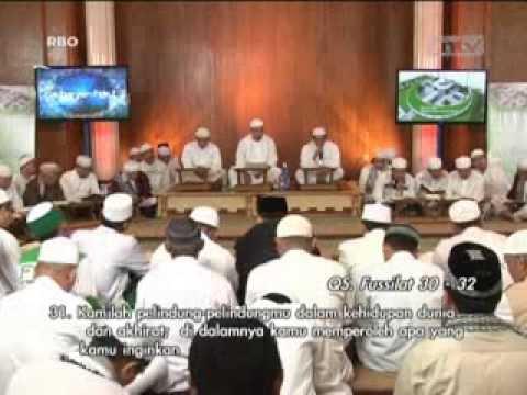 Cahaya hati [09-12-2013] KH. Muhammad Arifin Ilham,