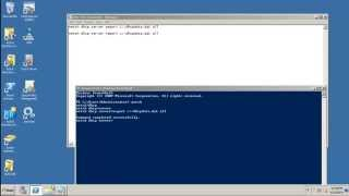 Migrating DHCP Server Windows 2008 R2 To Windows 2012 And