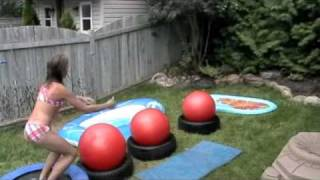 Wipeout - Kids Edition