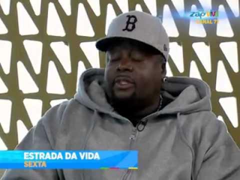 Estrada da vida com Yannick Afroman