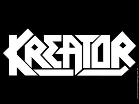 Kreator - Phobia + Lyrics
