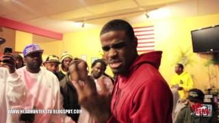 URL / HEAD HUNTERS TV PRESENTS: PROBLEM CHILD VS RAW TALENT 2-9 2K13