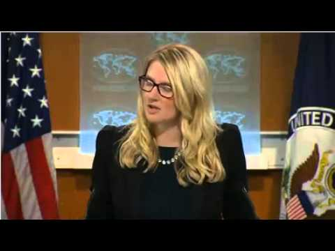 State Dept Claims Palestinian Unity Gov Not Backed by Hamas