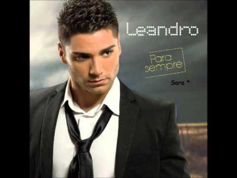 Leandro 'Serás Sempre Meu Irmão'  Do Álbum 'Para Sempre'