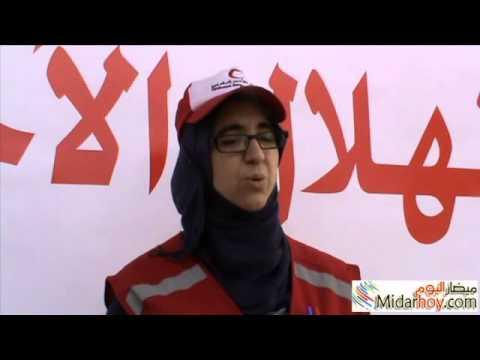 تصريح سعيدة فارس عن عملية الختان الجماعي في نسختها الرابعة