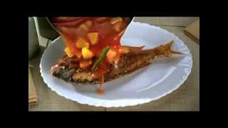 Cooking | del monte piñalevel up sweet n sour fish | del monte piA±alevel up sweet n sour fish