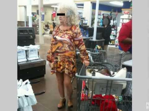 YouTube Funny People at Walmart