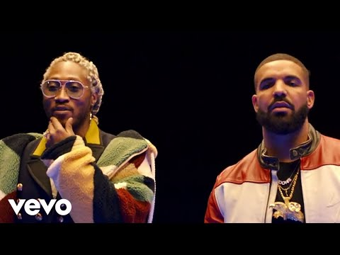Future ft. Drake - Life is Good