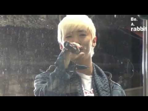 [120228] B.A.P's Leader Bang Yong Guk Singing, All credits goes to: bearabbit128 Yong Guk, you're really messing up my bias list here! XD His singing voice is so hot! :DD For those who are wondering what ...