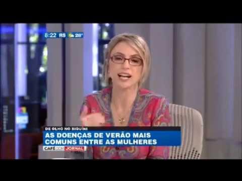 Programa: Café com Jornal - Infecção Urinária