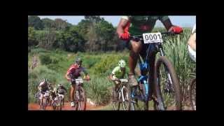 Bikers Riopardo | Vídeo: Circuito MTB Trial Outdour Kalangas Bikers