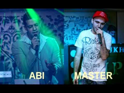 Master & ABI - Yvelafers Shexede Kargad
