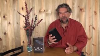 Vaux Portable Amazon Dot Speaker Base -- REVIEWED!