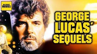 What Happened In George Lucas' STAR WARS EPISODE VII