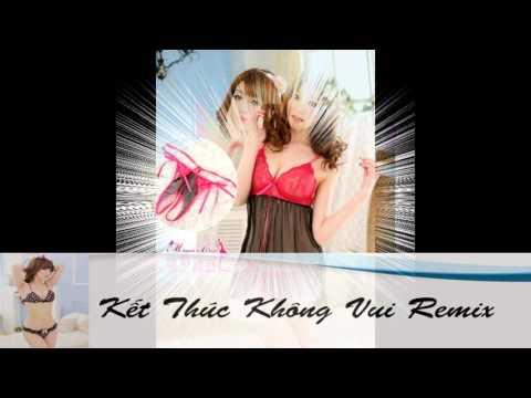Kết Thúc Không Vui Remix (Châu Khải Phong) - Sóc Chuột dễ thương cover [Lyric]
