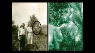 Real Ghost Pictures ( Ghost Video)