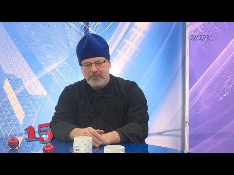 Бердск готовится отметить православное Рождество
