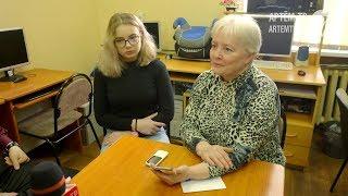 Артёмовских пенсионерок обучат компьютерной грамотности
