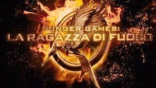 Hunger Games La Ragazza Di Fuoco