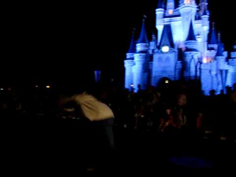 Todos en el Magic Kingdom! Febrero 2011!! Parte 11!!