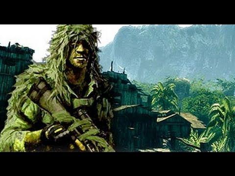 Геймплейный ролик с E3 2011 с комментариями IGN Live [ENG]