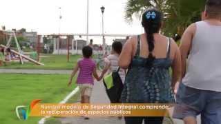 Puerto Vallarta, ciudad segura