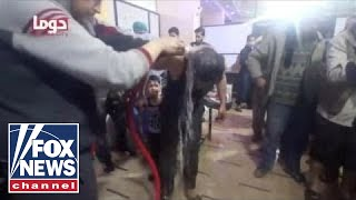 France: We have proof Syria used chemical weapons