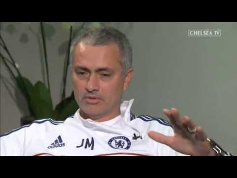 Nevin meets Mourinho part 1