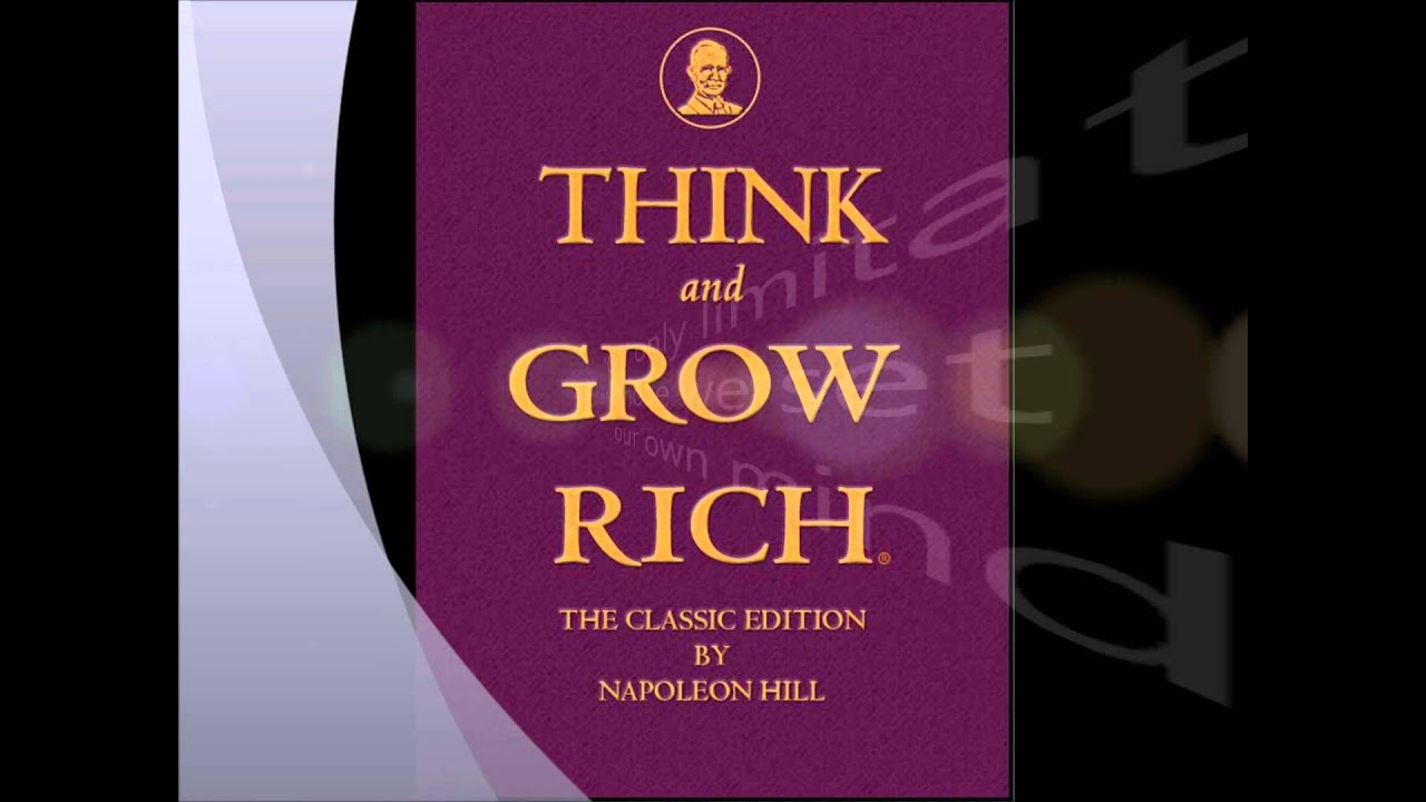 read think and grow rich pdf