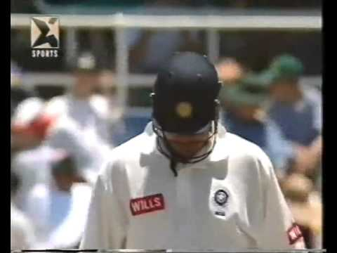 Allan Donald 4/14 vs India - 1st test,  2nd innings 1996 Durban