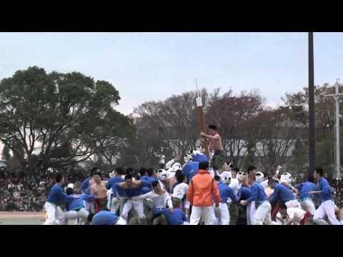 Naprosto šílený japonský sport!