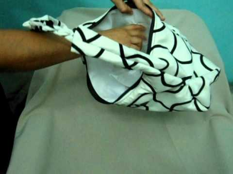 Lindos bolsos de tela #62