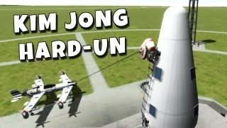 Viking Space Program - Kim Jong Hard-Un